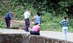 Asesinan a moto-taxista con 60 disparos  http://www.facebook.com/pages/p/584631925064466