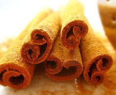The Health Benefits of #Cinnamon