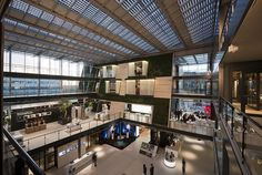 52 best erco lighting projects with led images on for Bosch inspiratiehuis