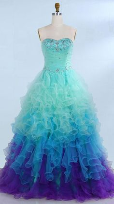 Blazer Fashion, Fashion Outfits, Prom Dresses, Long Dresses, Formal Dresses, Fantasy Costumes, Tween Fashion, Teal, Purple