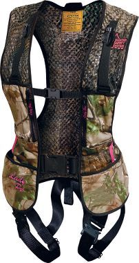 Hunter Safety System Lady Pro Series Harness