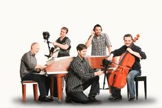 The Piano Guys- Combinations of modern and classic music, perfection!