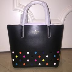 NEW Kate Spade Tonti Street Tiny Len Purse Brand new, with tags and stuffing paper (for shape) still in tact! kate spade Bags Shoulder Bags