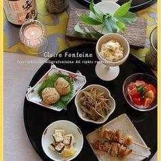 【豆皿のある暮らし】人気インスタグラマーTammy*さんに聞く、豆皿を使うコツ | くらしのアンテナ | レシピブログ B Food, Ethnic Recipes, Blog, Drinks, Drinking, Beverages, Blogging, Drink, Beverage