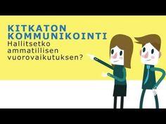Kitkaton kommunikointi –Hallitsetko ammatillisen vuorovaikutuksen? - YouTube Family Guy, Guys, Youtube, Fictional Characters, Fantasy Characters, Sons, Youtubers, Boys, Youtube Movies