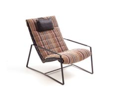 Armchairs   Seating   K-Chair   Nielaus   Kim Nordentoft. Check it out on Architonic