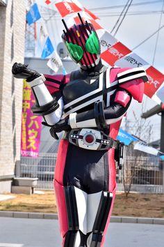 Kamen Rider Decade, Photo Manipulation, Punk, Anime, Photography Editing, Anime Shows, Photo Editing
