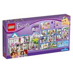 LEGO Friends 2017 http://www.flickr.com/photos/brothers-brick/30868726725/