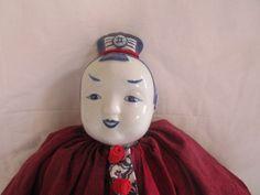 Pier 1 Import Thailand Doll **RARE** #Unbranded #Dolls