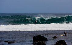 Ben Lee | COTW Surf Photographer