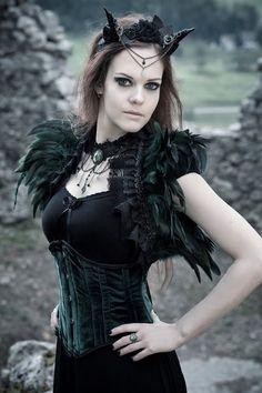 faerie goth - Google Search
