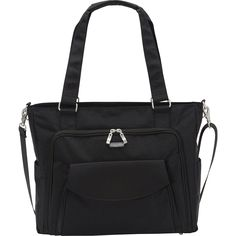 baggallini Alfa Laptop Bag - eBags.com