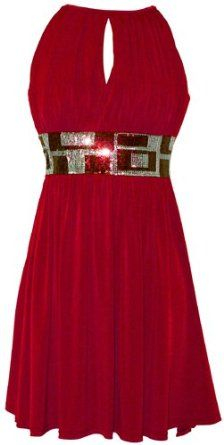 This is a great little party dress. I bought the red one for my office holiday party. It was a wonderful choice. Terrific for the season. Looks cute, very comfortable and I got lots of compliments. I would highly recommend this dress. Pretty Outfits, Pretty Dresses, Beautiful Dresses, Cute Outfits, Gorgeous Dress, Dresses Dresses, Formal Dresses, Little Red Dress, Holiday Party Dresses