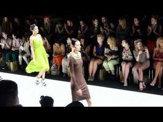 DIMITRI Final at the Mercedes Benz Fashion Week in Berlin Summer/Spring 2013 - http://olschis-world.de/  #DIMITRI #Womenswear #Fashion