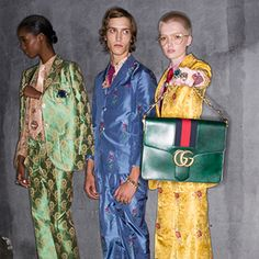 : I have died and gone to Gucci heaven:
