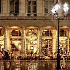 Paris | ZsaZsa Bellagio - Like No Other