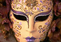 Les masques carnaval de Venise ! | Deguisement Carnaval