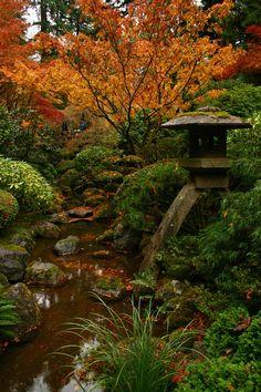 ... Gardens: Autumn at The Portland Japanese Garden | Japanese Gardens