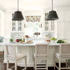 Lighten Up Kitchen Update - 108 Kitchen Inspirations - Southern Living