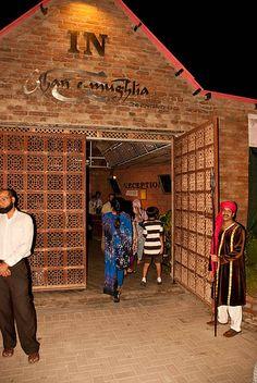 Shan-e-Mughlia, Karachi. (By www.flickr.com/photos/37452994@N00/)