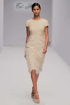 Tot-hom_PV17_AC_45 Olivia Palermo, Couture Collection, Every Woman, Lace Skirt, Sequins, Silk, Wedding Dresses, Summer, Outfits