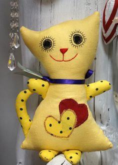 Puuvillane kassike - Misu käsitööpood