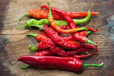 Chili pepper compound can stop breast cancer, study finds - Medical News Today