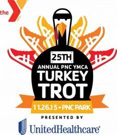 Turkey Trot Logo 2015