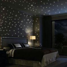 Cool room idea adult or kid