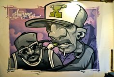 Graffiti 497 by cmdpirxII on DeviantArt Love Graffiti, Graffiti Tagging, Graffiti Artwork, Graffiti Drawing, Graffiti Styles, Graffiti Lettering, Street Art Graffiti, Art Drawings, Arte Hip Hop