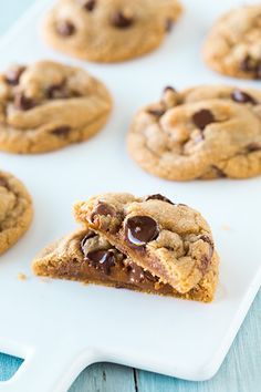 1000+ images about Food: Cookies, Bars & Brownies on Pinterest ...