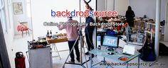 #Backdropsource is online store. It consist of #photography products in #Australia.