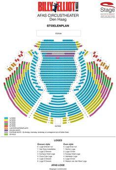 "See Tickets | ""Billy Elliot"" samen met Lexie Louwerens"
