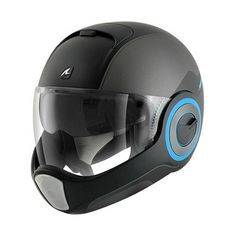 Buy the Shark Vantime Ozz helmet in matte black online at Moto Legends with free UK delivery and returns. We will beat any discounted price by 10%.