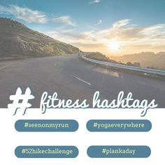 Online fitness hashtags are fun AND can build a community that helps keep you honest about your workout routine! Here are a few of our favorites.  Have you or your daughter ever used a fitness-related hashtag or joined a Facebook group for weight loss, exercise, or health?
