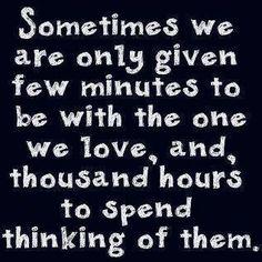 A Few Minutes