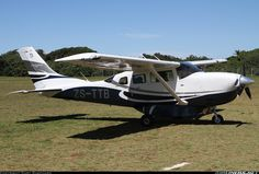Cessna T206H Turbo Stationair aircraft picture