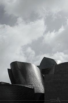 Guggenheim Bilbao Museoa V