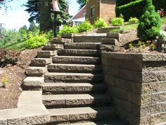 Versa Lok Steps
