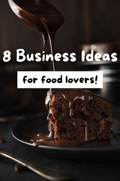 How to make money from home with food. Own business ideas that is not just food blogging Work From Home Jobs, Make Money From Home, Way To Make Money, Make Money Online, Own Business Ideas, Creative Food, A Food, Blogging, Projects To Try