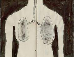 > The Sketchbook Project 2011 - Paula García Arizcun