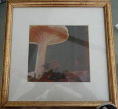original-pastel-painting-Toad