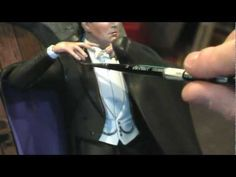 Painting a Large Scale Figure without an Airbrush Part 3 - Painting the ...