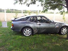 PORSCHE 944 Turbo Voitures Vienne - leboncoin.fr