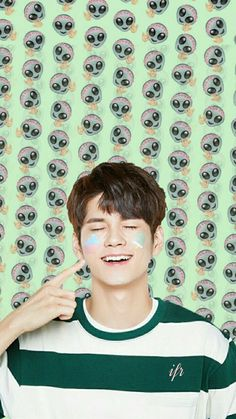 Ong Sung Woo | wanna one wallpaper | ong sung woo wallpaper Ong Seung Woo, Lai Guanlin, Produce 101 Season 2, Lee Daehwi, Kim Jaehwan, Ha Sungwoon, Seong, 3 In One, Jinyoung
