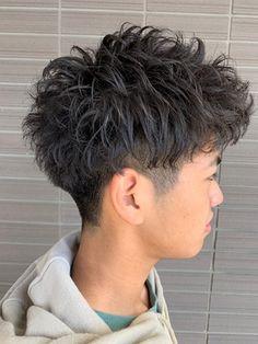2020年冬 メンズ ベリーショートの髪型 ヘアアレンジ 人気順 38