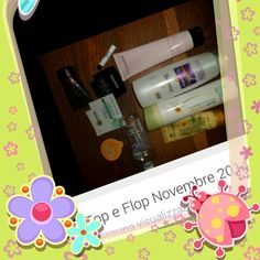 """New #videoreview in my #youtubechannel   """" Top e Flop Novembre 2014 """" #makeup #instamakeup #cosmetic #cosmetics  #fashion  #beauty #makeupreview #beautyoftheday #beautyreview #cosmeticreview #topeflop"""