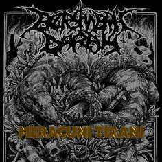 brutalgera: Bersimbah Darah - Meracuni Tirani [EP] (2015), Gri...