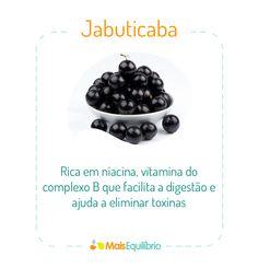 Rica em niacina, vitamina do complexo B que facilita a digestão e ajuda a eliminar toxinas http://maisequilibrio.com.br/frutas-legumes-e-verduras-da-epoca-2-1-1-720.html