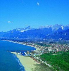 Viareggio, Italy (I want to go back! Lucca Italy, Tuscany Italy, Turin, Lake Como Italy Hotels, Italy Vacation, Italy Travel, Viareggio Italy, Places To Travel, Places To See